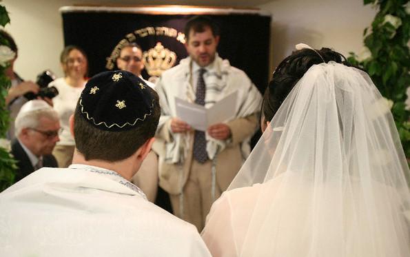 boda judia