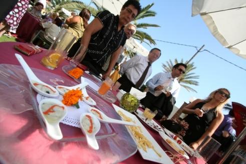 Banquetes-Bodas