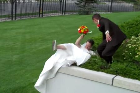 Caidas-bodas