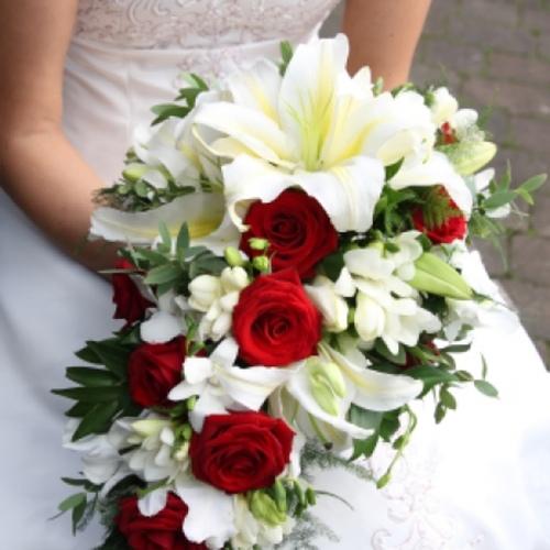 ramos de flores para boda