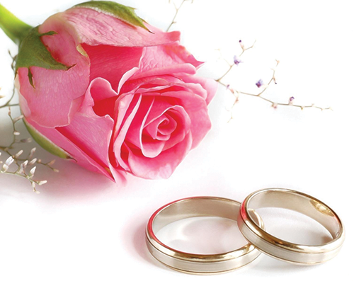 ideas para bodas tematicas