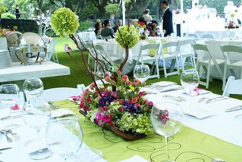 planear una boda en poco tiempo
